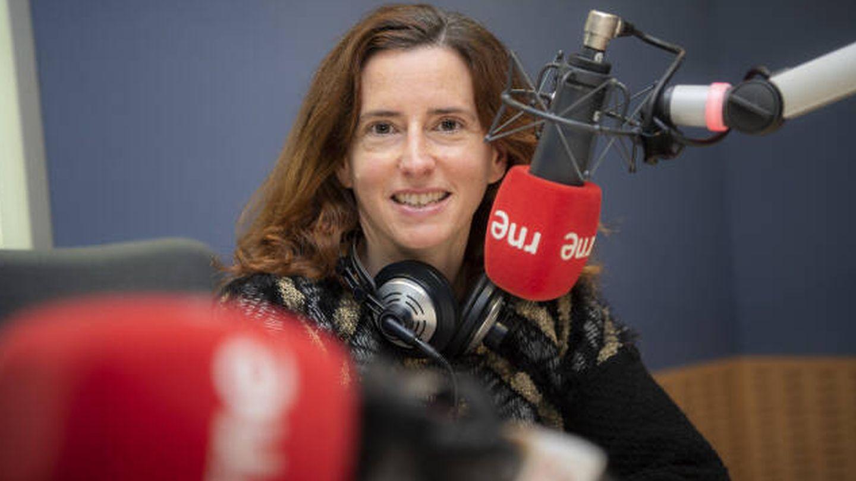 Soraya Rodríguez, nueva directora de Ràdio 4