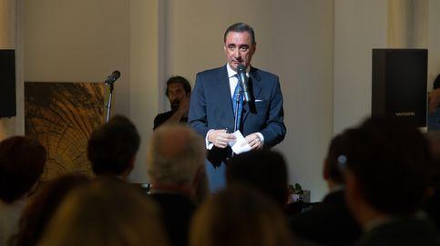 Barriocanal presentará oficialmente a Carlos Herrera el 29 de junio en el Ritz
