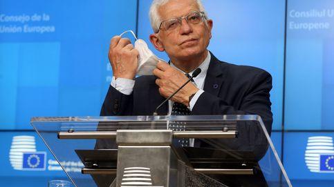 Borrell advierte de que Rusia acumula 150.000 tropas en la frontera con Ucrania