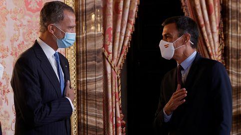 Moncloa contempla el regreso de Juan Carlos I a España y se pone al servicio de Felipe VI