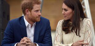 Post de Y Kate Middleton lloró: su emotiva despedida del príncipe Harry
