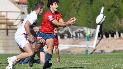 El proyecto 'España 7 20-24' para llevar a la Selección al siguiente nivel del rugby