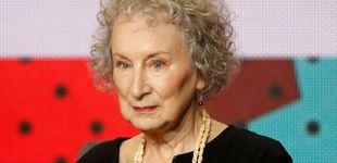 Post de Margaret Atwood ('El cuento de la criada'): una gran noticia en su año más duro
