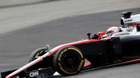 McLaren sigue en su montaña rusa y los demás se marean a dar vueltas