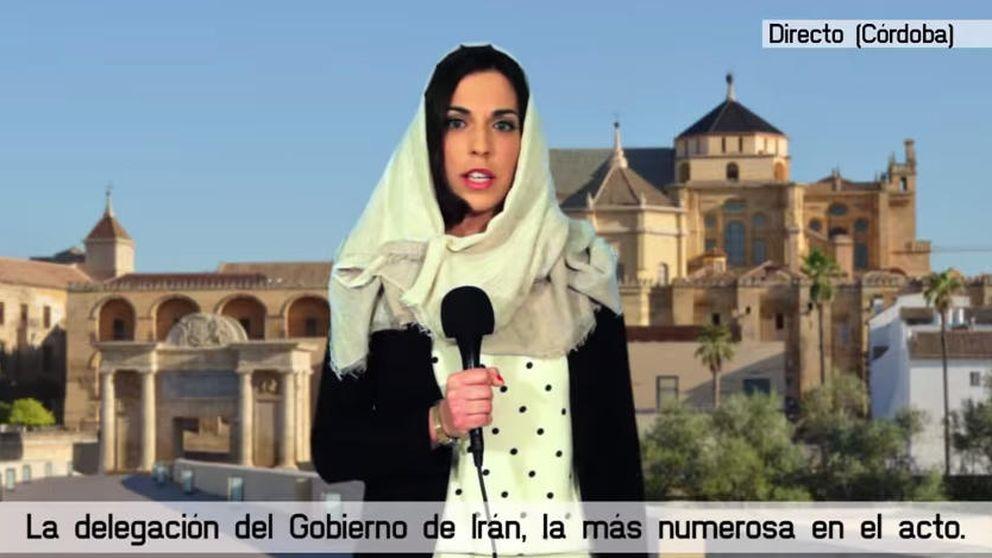 La Andalucía del futuro, según Vox: dos millones de musulmanes