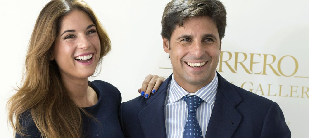 Foto: Francisco Rivera y su mujer, Lourdes Montes, en una imagen de archivo (Gtres)