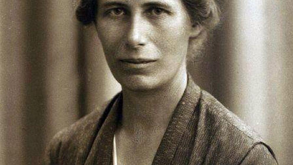 Inge Lehmann, la mujer que se atrevió a contradecir al consagrado Julio Verne