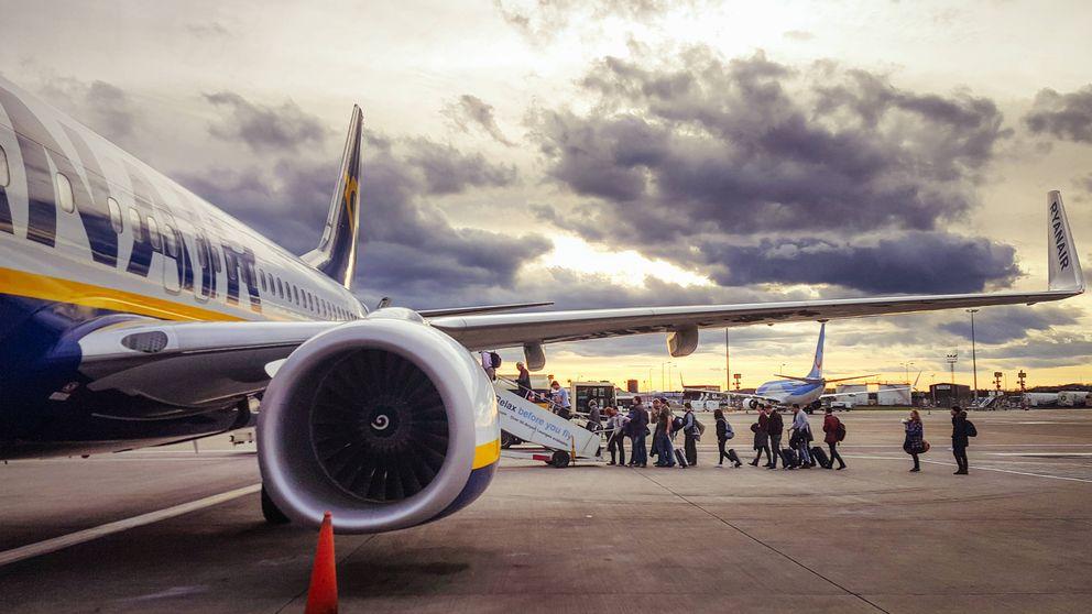 Por qué están quitando las ventanillas de los aviones de primera clase
