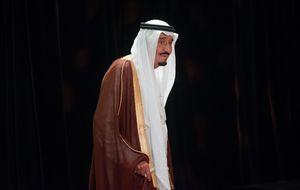 Arabia Saudí: el agotamiento de un modelo de estado