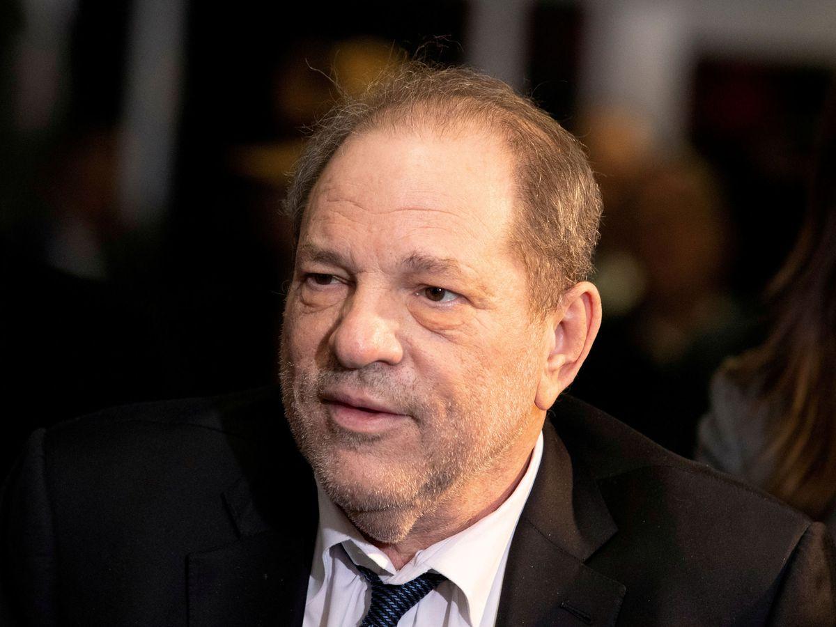 Foto: Harvey Weinstein, en una imagen de archivo. (Reuters)
