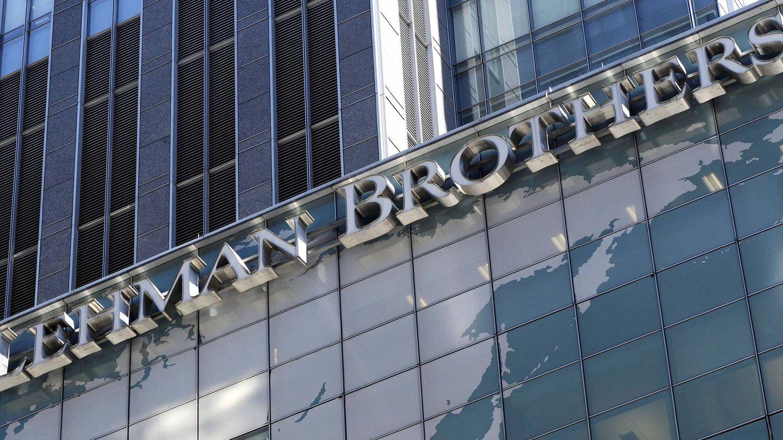 Antigua sede de Lehman Brothers en Nueva York. (Reuters)