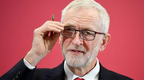 Corbyn da por terminadas las conversaciones con el Gobierno sobre el brexit