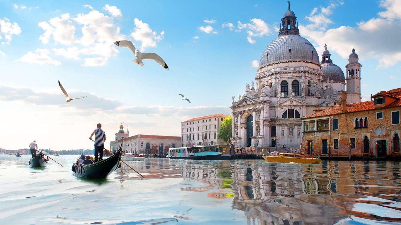 Venecia. (Shutterstock)