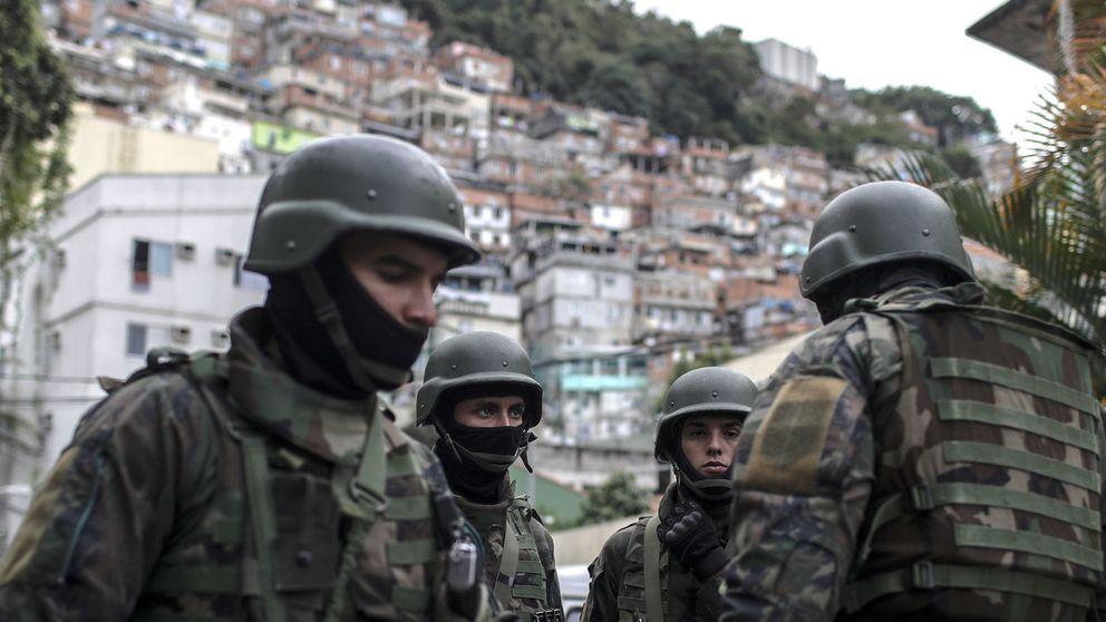 Brasil decreta el uso del Ejército en su frontera con Venezuela por seguridad