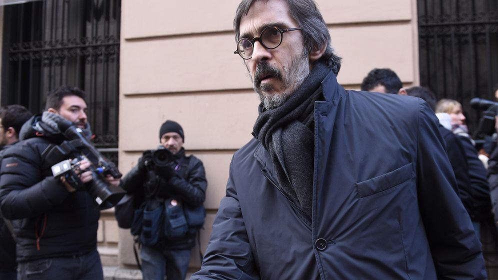 Foto: El abogado Cristóbal Martell, en una imagen de archivo. (Gtres)