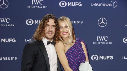 De Vanesa Lorenzo a Álberto de Mónaco: la alfombra roja de los Premios Laureus
