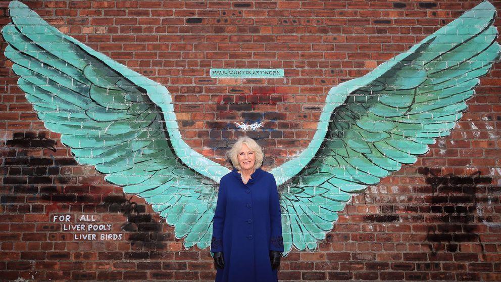 Camilla Parker Bowles, de demonio a ángel: la foto más trendy de la duquesa