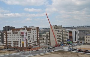 Madrid tiene menos de 9.000 viviendas nuevas puestas a la venta