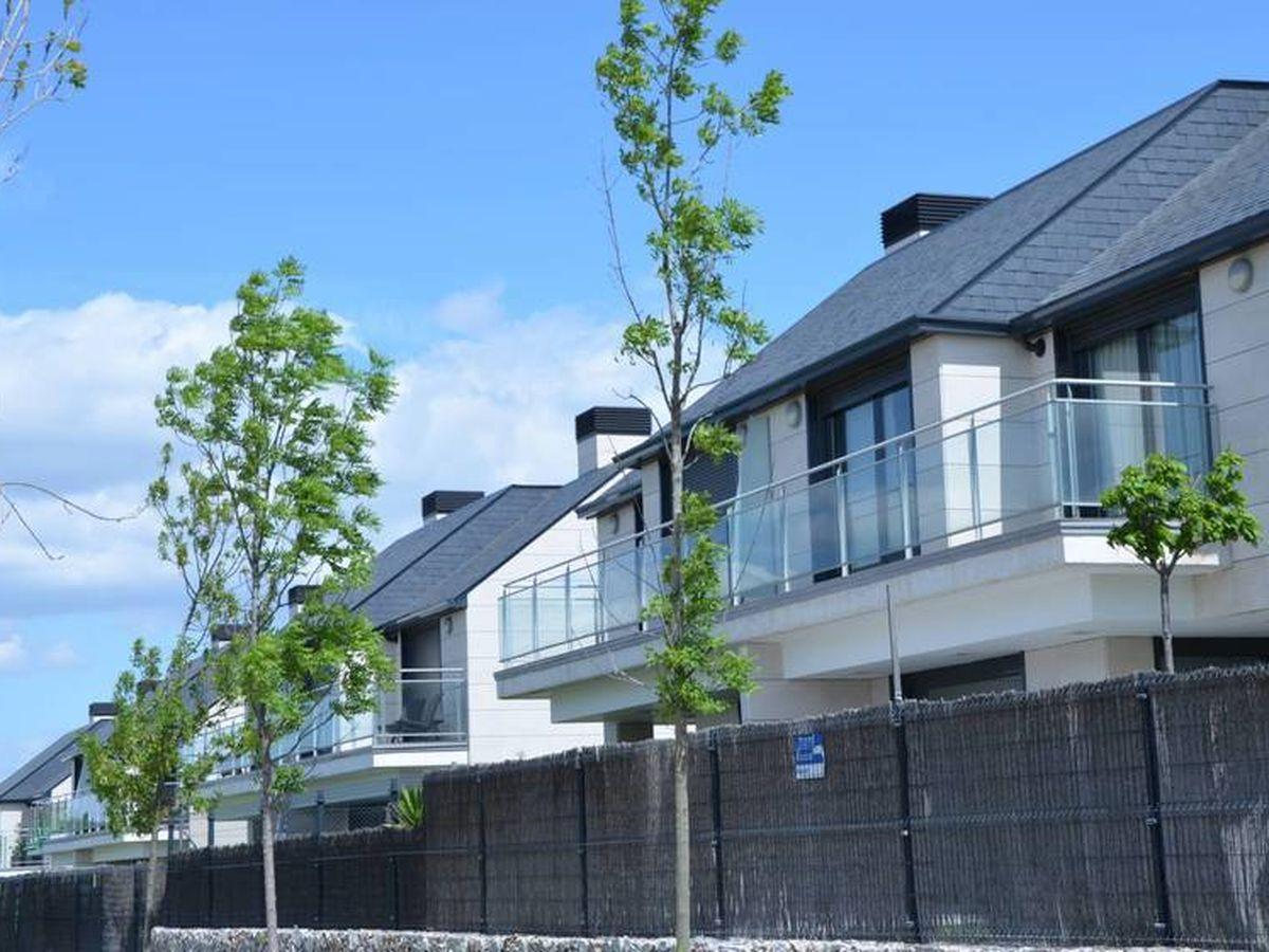 Foto: Vender una casa para comprar otra, ¿es buen momento, qué gastos conlleva? (Foto:E.S.)