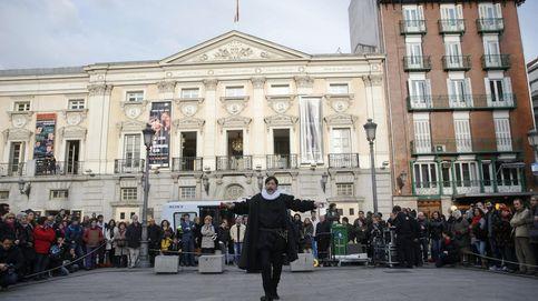 El Ayuntamiento niega la privatización del Teatro Español