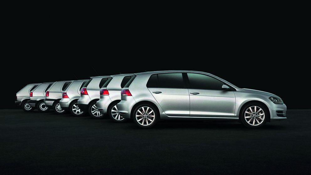 Así fue el récord de ventas de Volkswagen (y de SEAT) pese al caos del diésel