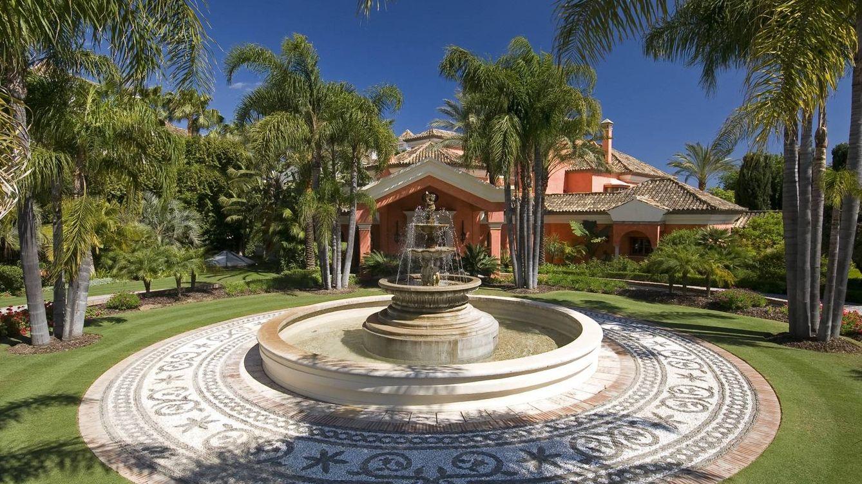 Casas de lujo la casa m s cara de espa a est en marbella - La casa mas cara de espana ...