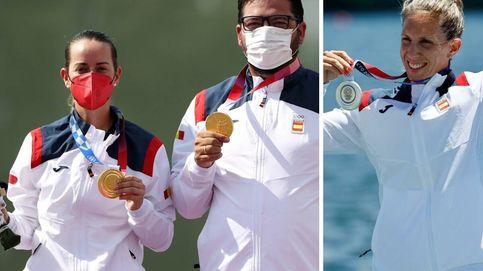 Teresa Portela, Joan Cardona... ¿Quiénes son los medallistas españoles en Tokio?
