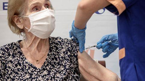 Las vacunas reducen 88% las infecciones y un 87% la mortalidad en las residencias