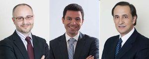 Llorente & Cuenca amplía su comité de socios con cuatro nuevas incorporaciones