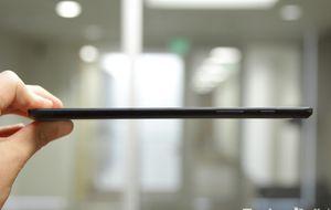 Cuatro 'tablets' y un 'phablet' para los que no quieran comprar un iPad