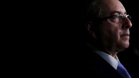 Detenido por corrupción Cunha, impulsor de la destitución de Rousseff