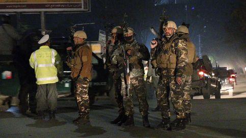 Archivada la causa contra el embajador de Afganistán por el atentado en Kabul
