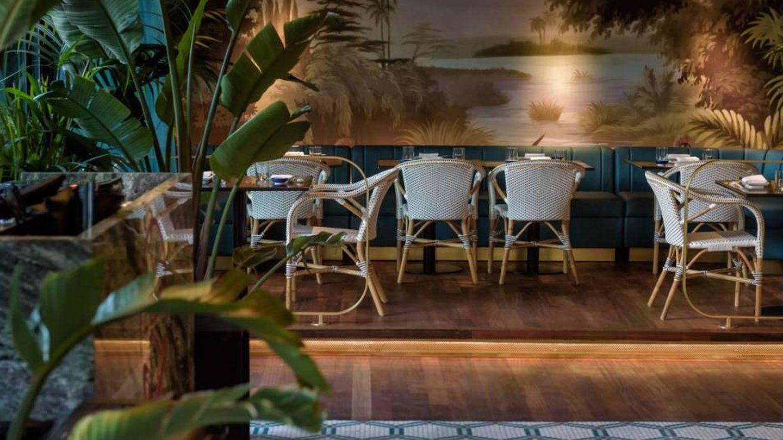 Pincha sobre la foto para ver el restaurante Zela al detalle.