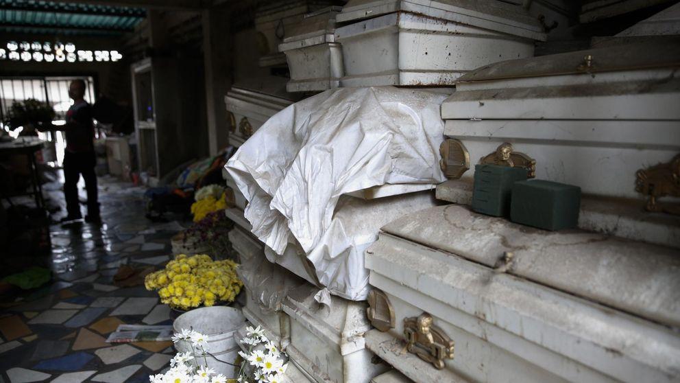El absurdo coste económico de morir en Venezuela