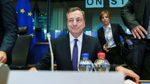 El BCE teme que la guerra comercial reduzca confianza en la economía
