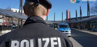 Post de Un hombre de 26 años mata a tiros a seis miembros de su familia en Alemania