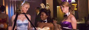 Critican a la serie de la NBC que contará la historia de 'Playboy'