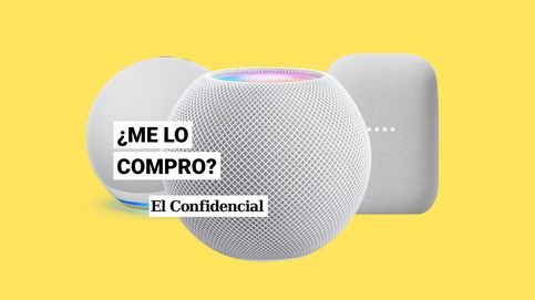 HomePod Mini vs. Nest y Echo 2020: Apple baja al barro con un altavoz 'low cost', ¿es suficiente?