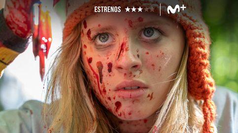 'Becky': terror, gore y una adolescente sanguinaria