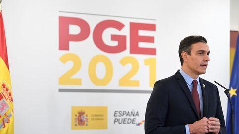 En el carrusel de Sánchez, España pierde