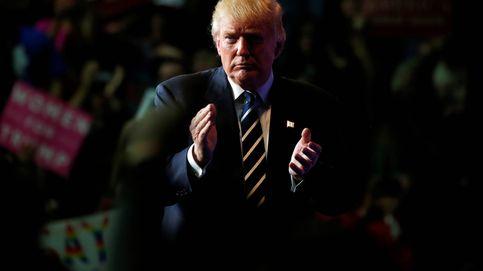 Riesgo Trump: los gestores prefieren no jugársela y venden bolsa