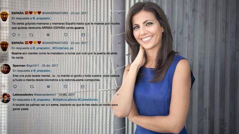 Diario de un acosador 'online': Esa sonrisa te la voy a romper con un bate de béisbol