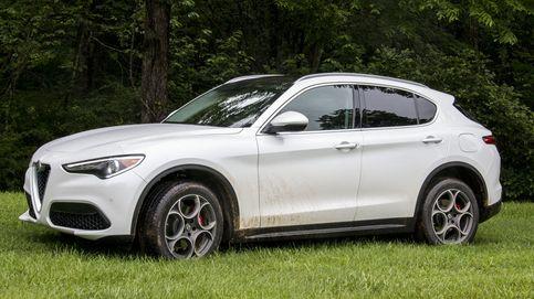 Alfa Romeo estrena su primer SUV