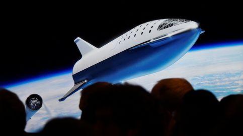 Estos son los medios de transporte más locos que veremos en el futuro