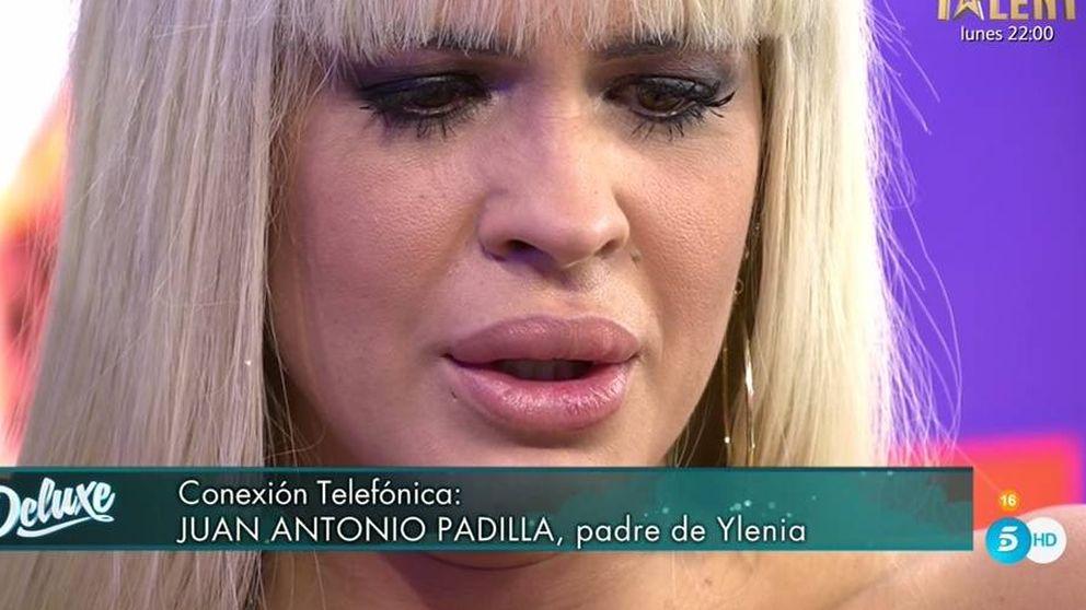 Ylenia recula en 'Sábado Deluxe' y matiza su pasado con las drogas