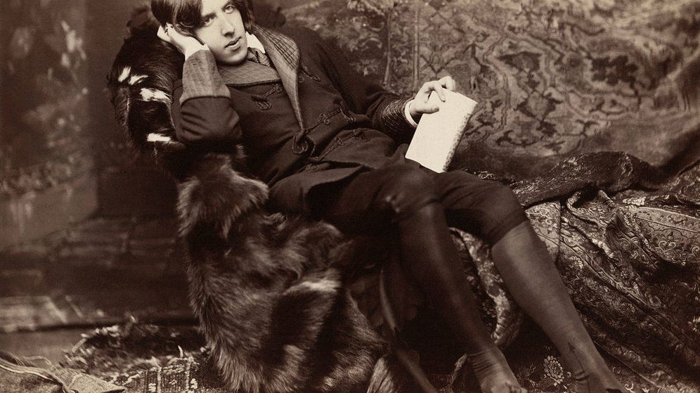 19 Frases De Oscar Wilde Para Conmemorar Su 164 Aniversario