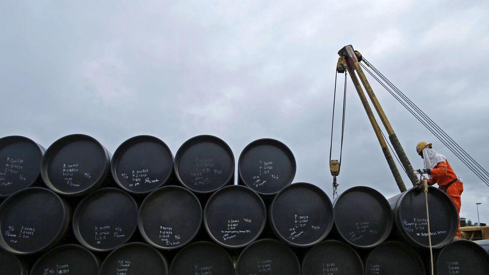 China apuesta por el fracking