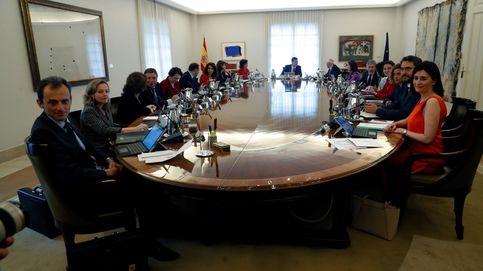 Sánchez falla en transparencia: sin rastro de las declaraciones de bienes de los ministros