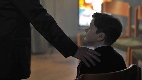 La Iglesia considera la pederastia como un pecado, no como un crimen