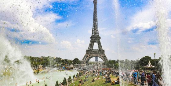 París Central: Francia copia a Madrid para embellecer la ciudad de cara a los JJOO 2024